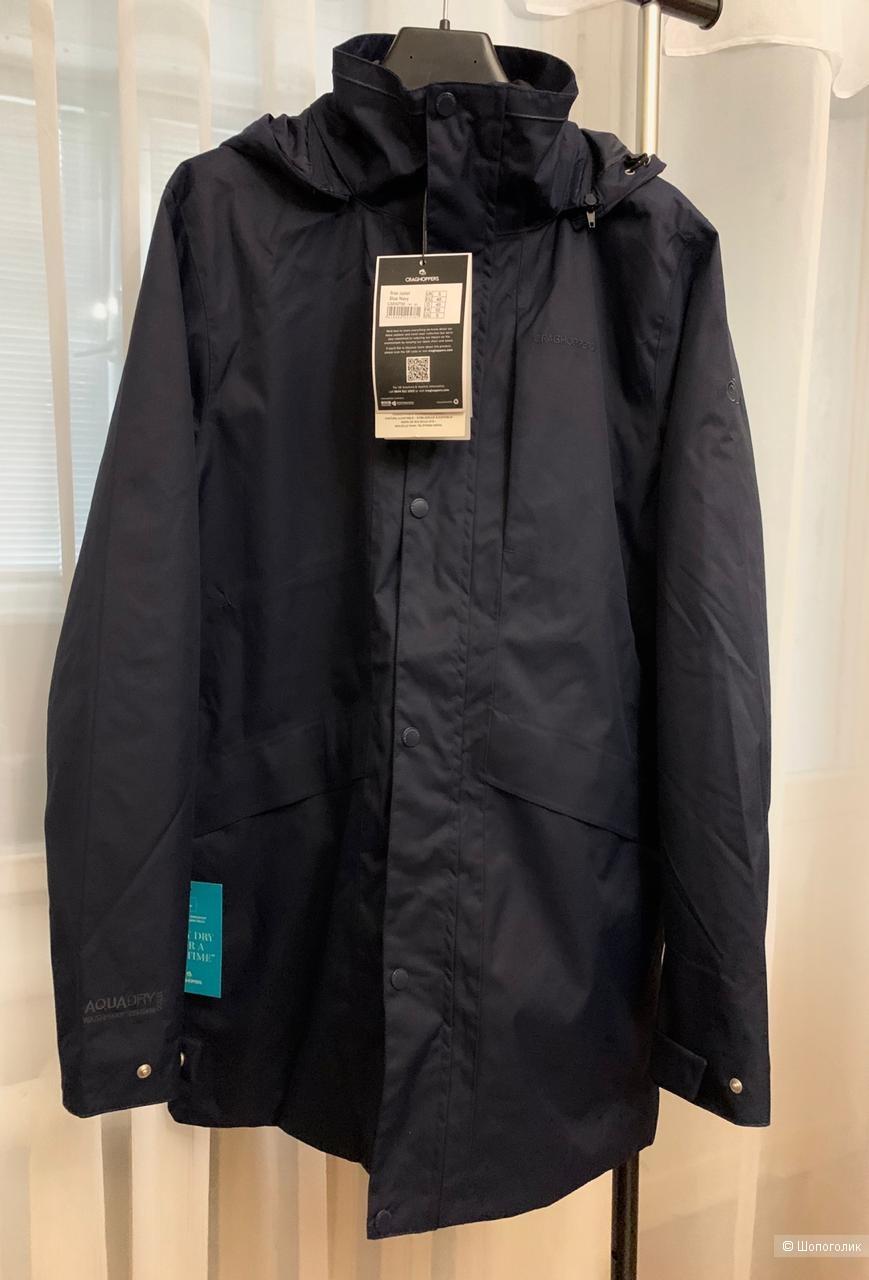 Graghoppers куртка 48