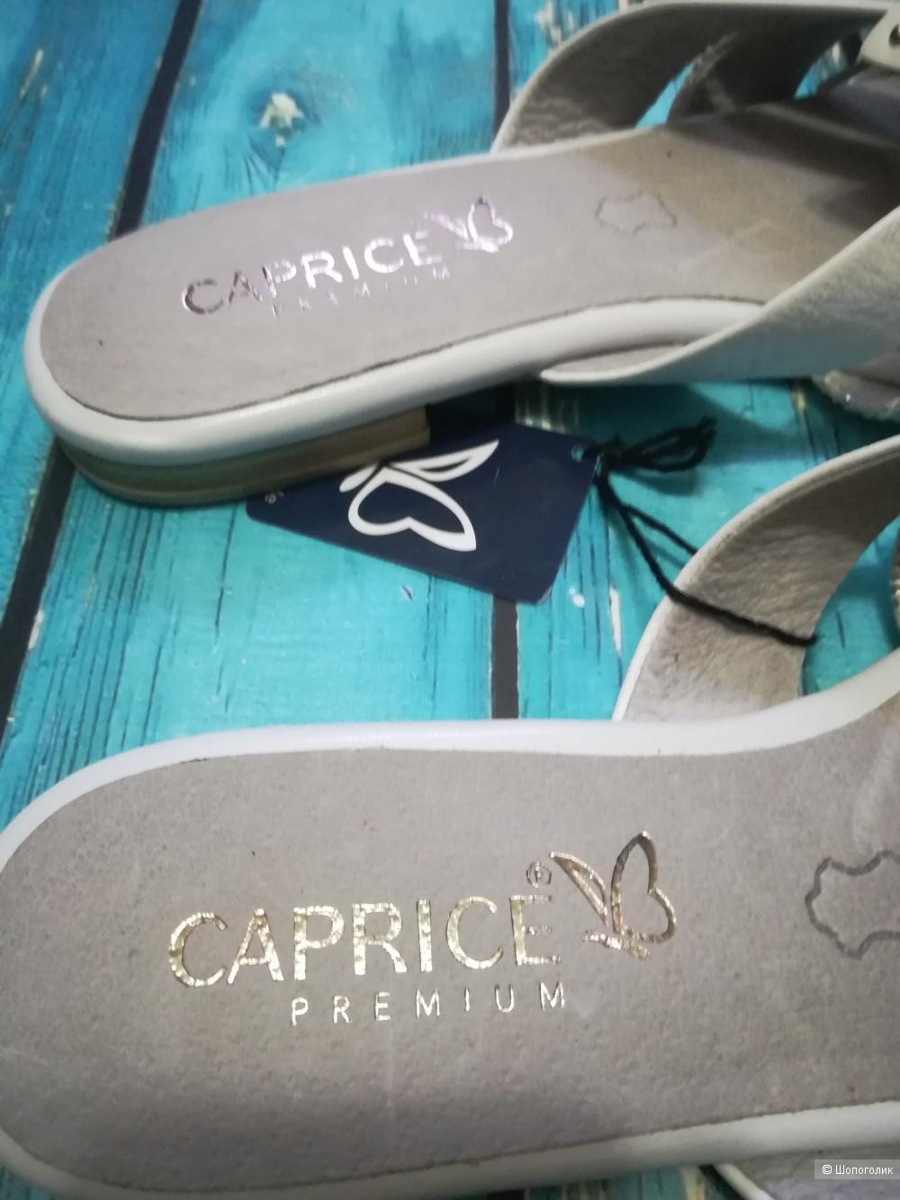 Шлёпанцы Caprice premium, 38