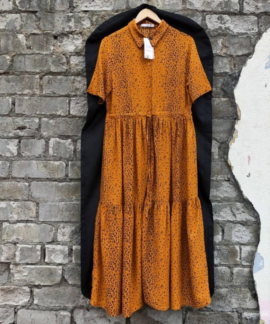 Платье Mango размер XS / S / М