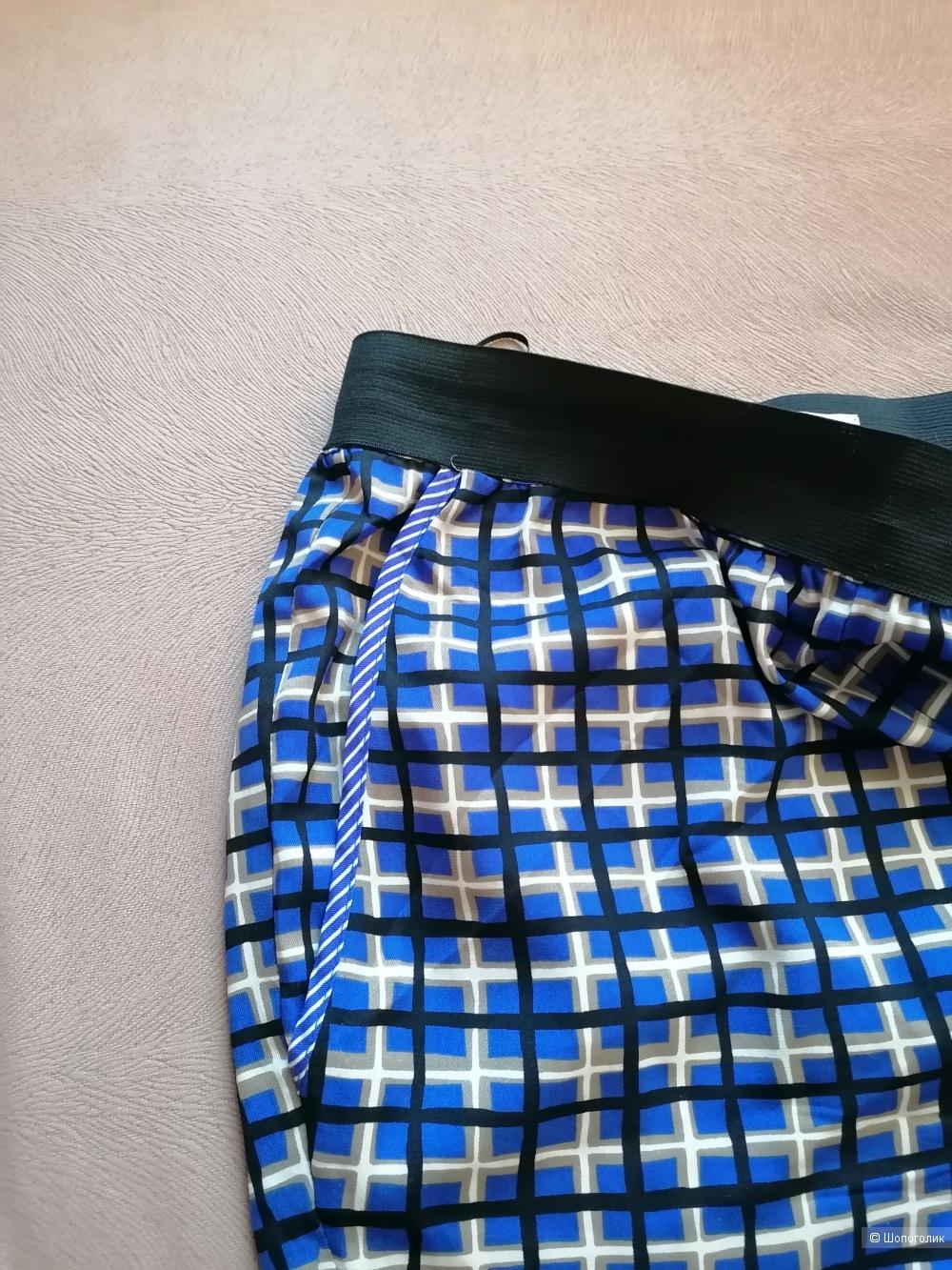 Шелковые брюки Baum und Pferdgarten размер 36 евро