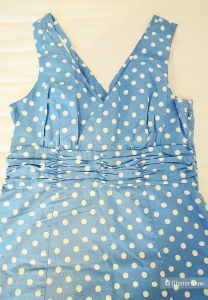Платье Boden, размер 10 UK