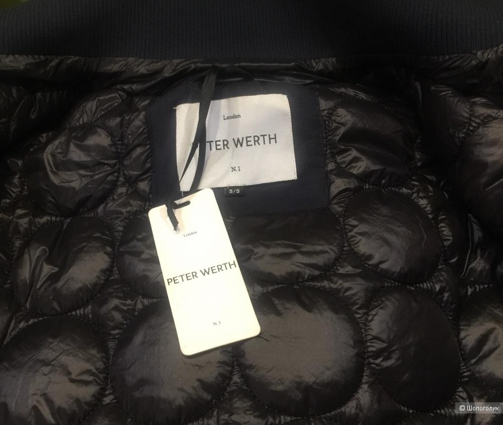 Куртка Peter Werth, р.46-48