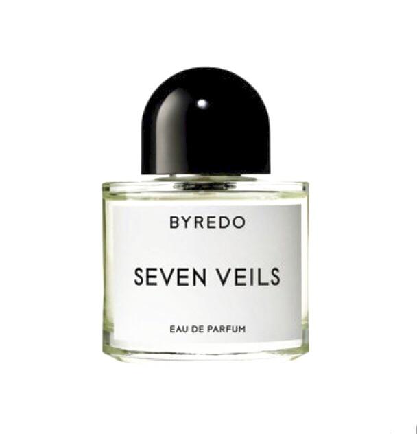 Парфюм Byredo Seven veils, 50 мл