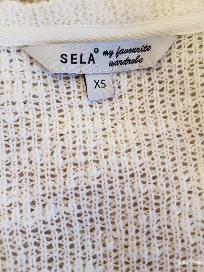 Кардиган SELA XS-S-M