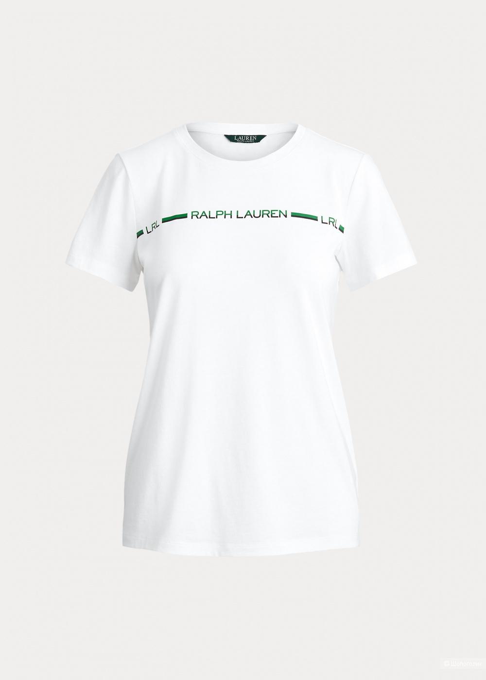 Футболка RALPH LAUREN, размер М