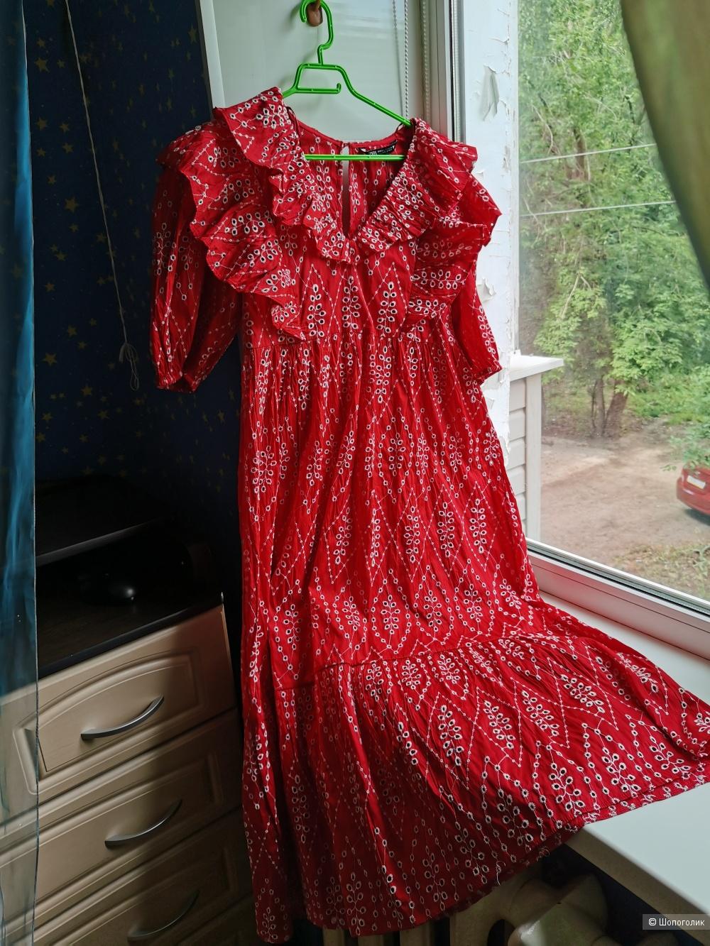 Платье Zara размер M