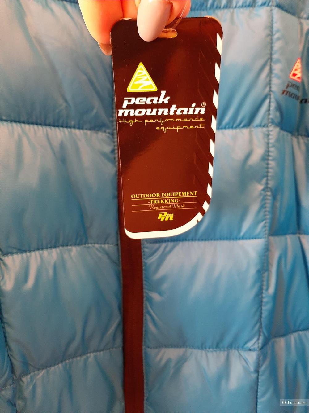 Куртка Peak Mountain р.50