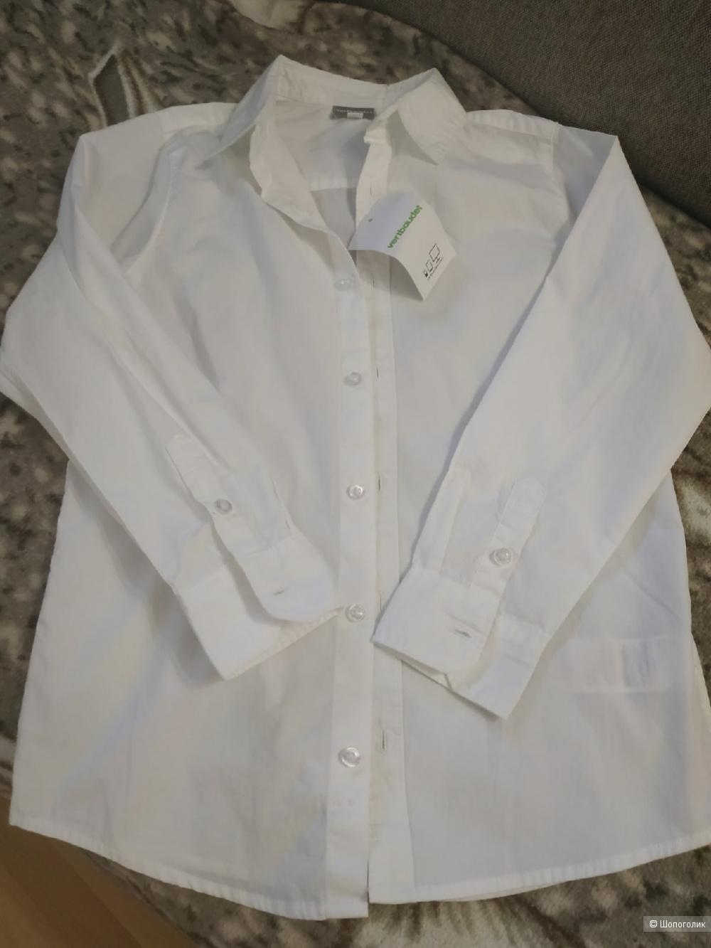 Рубашка Vertbaudet 138