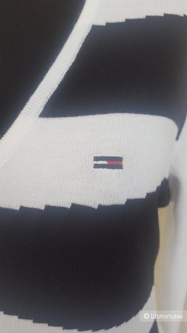 Джемпер Tommy Hilfiger Sport, Размер XL