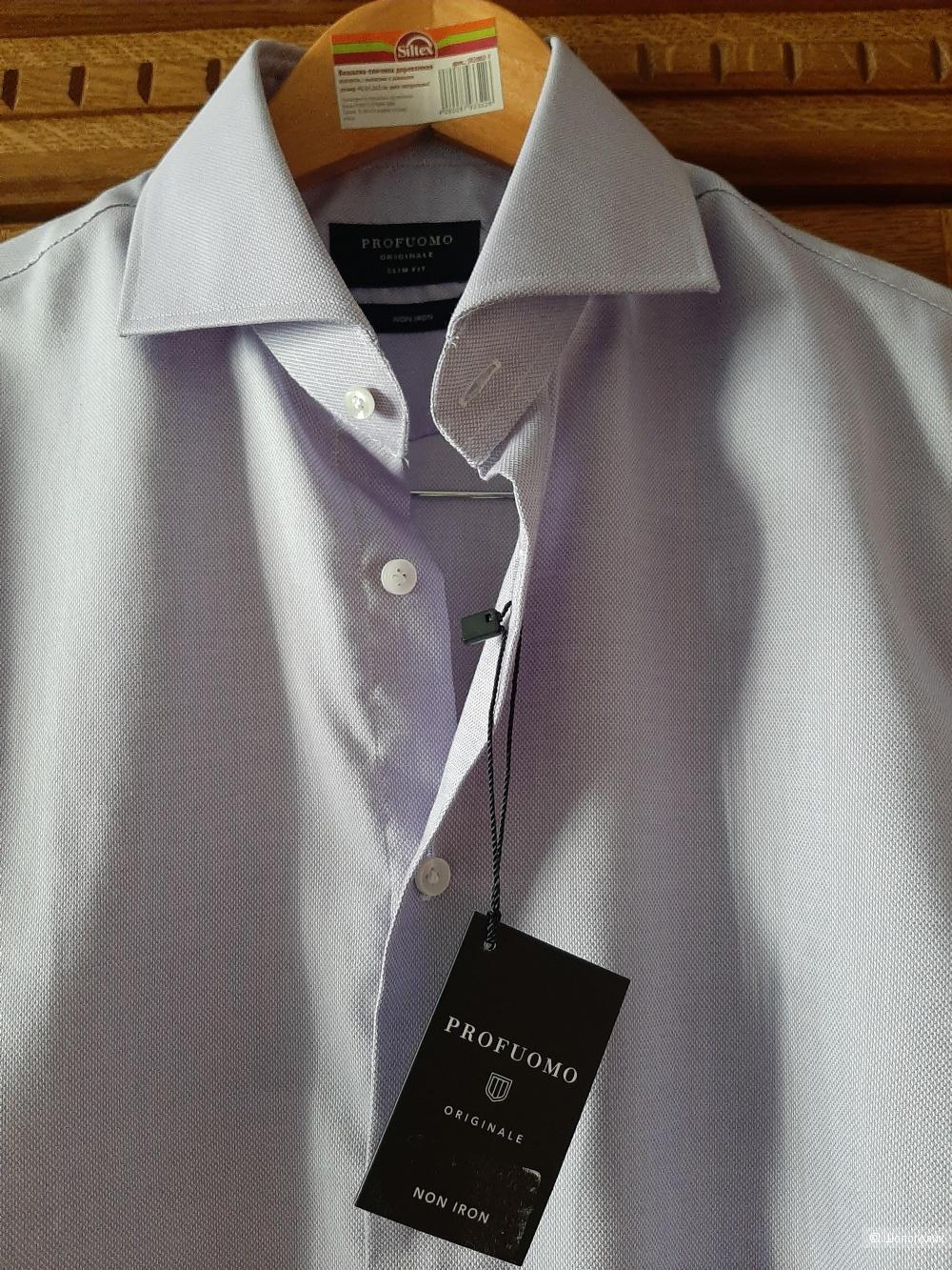 Рубашка Profuomo р.48-50
