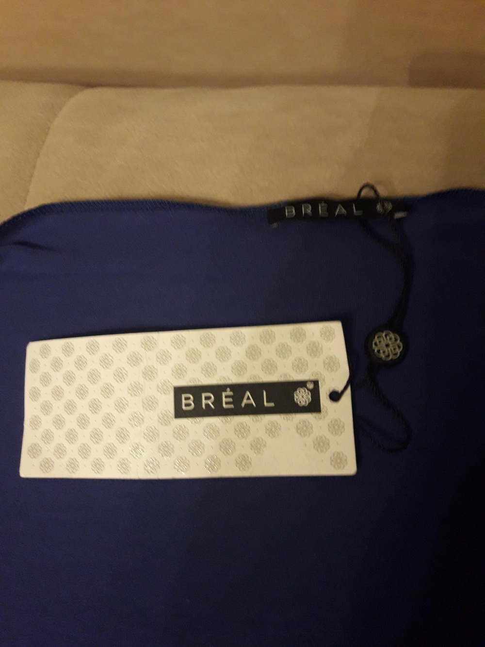 Блузка фирма BREAL -46-48 р.