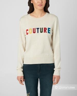 Свитер Juicy Couture Black label, размер L