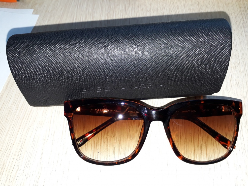 Солнечные очки Tommy Hilfiger Lily