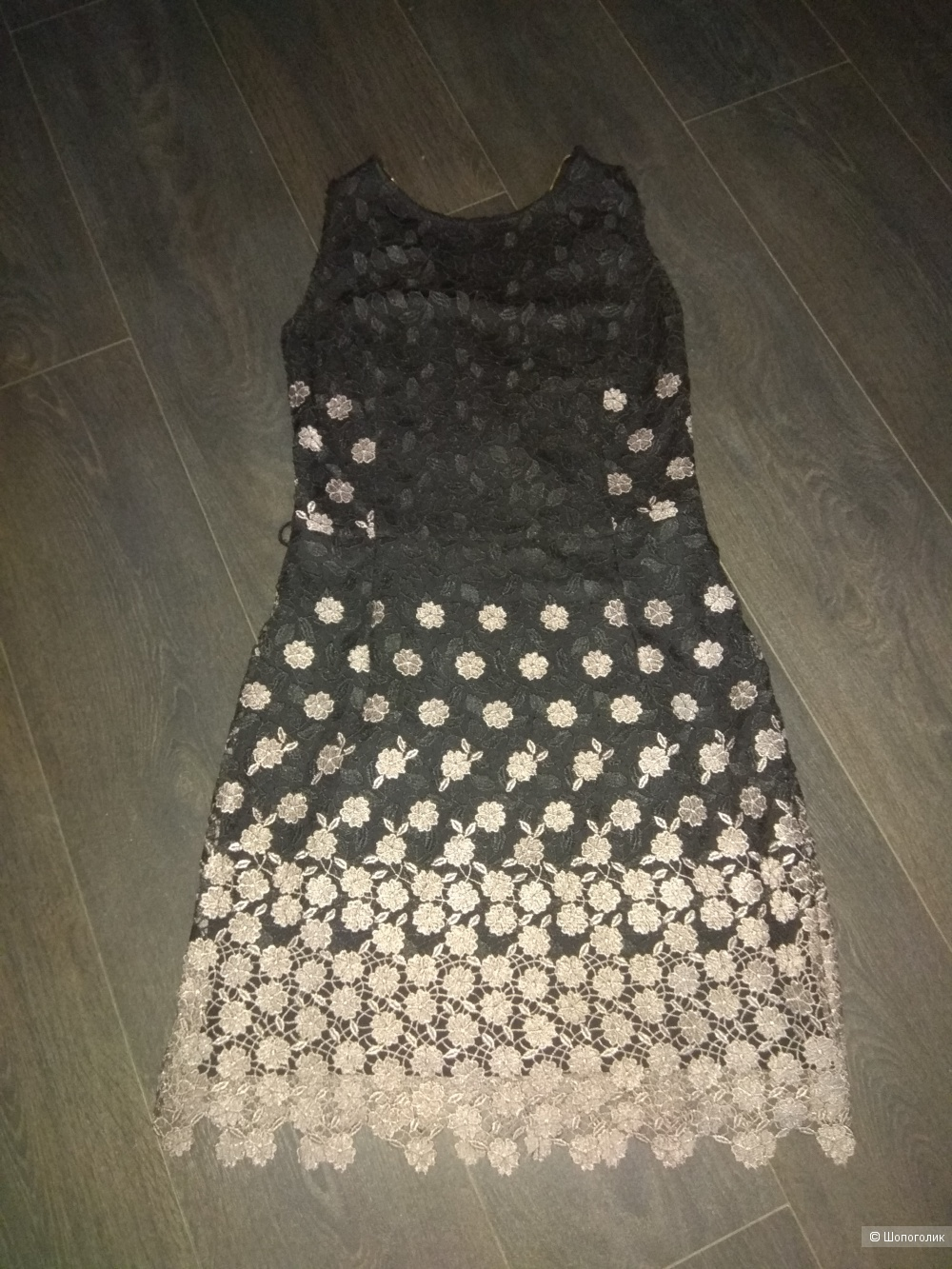 Платье Roxelan размер S