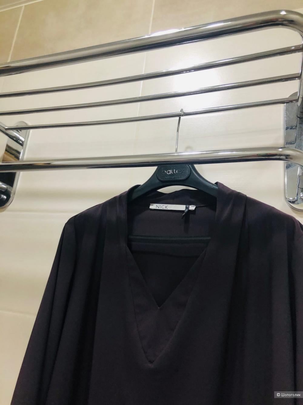 Платье  NICK.Размер  L-XL.