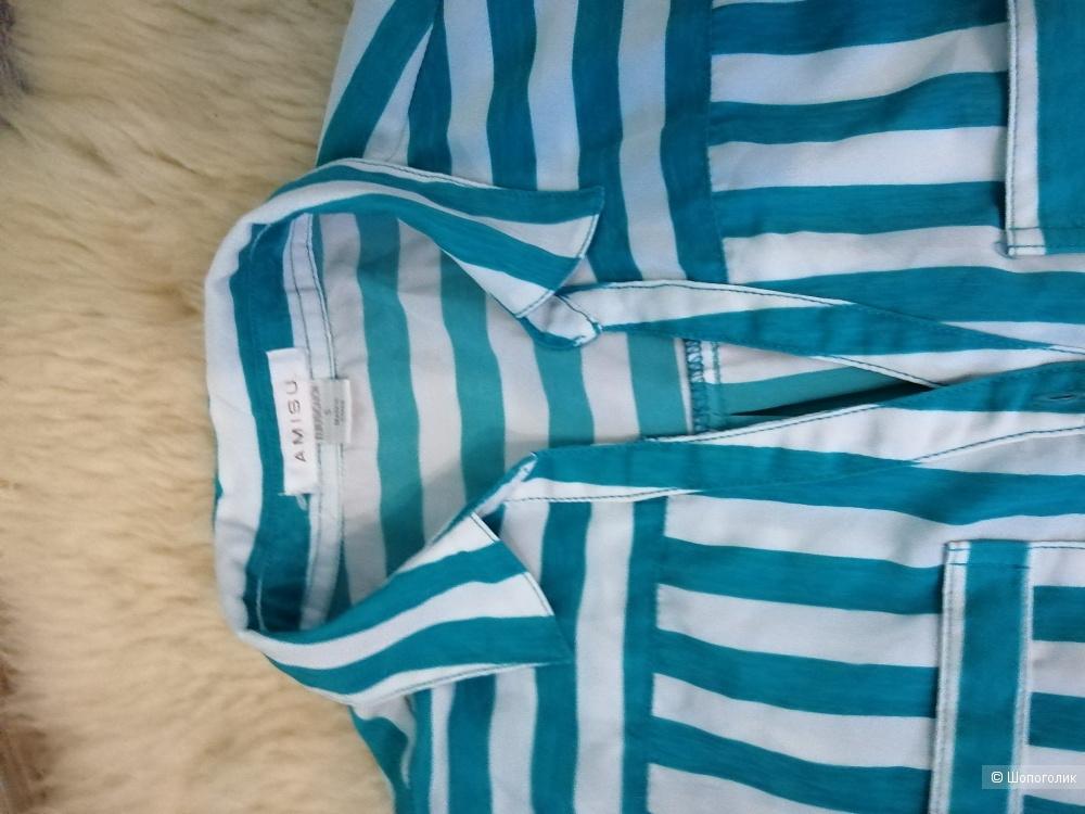 Сет шорты dieces, размер (M)  и рубашка