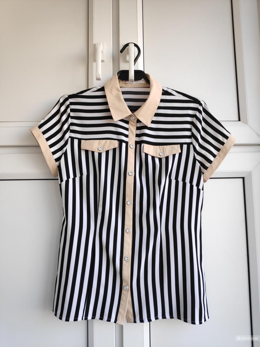 Рубашка Gloria Jeans, 44-46 RUS