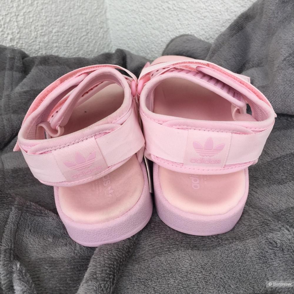 Сандалии Adidas, размер 36,5