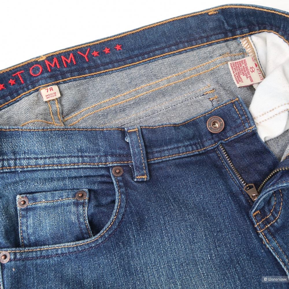 Джинсы Tommy Hilfiger 27 размер