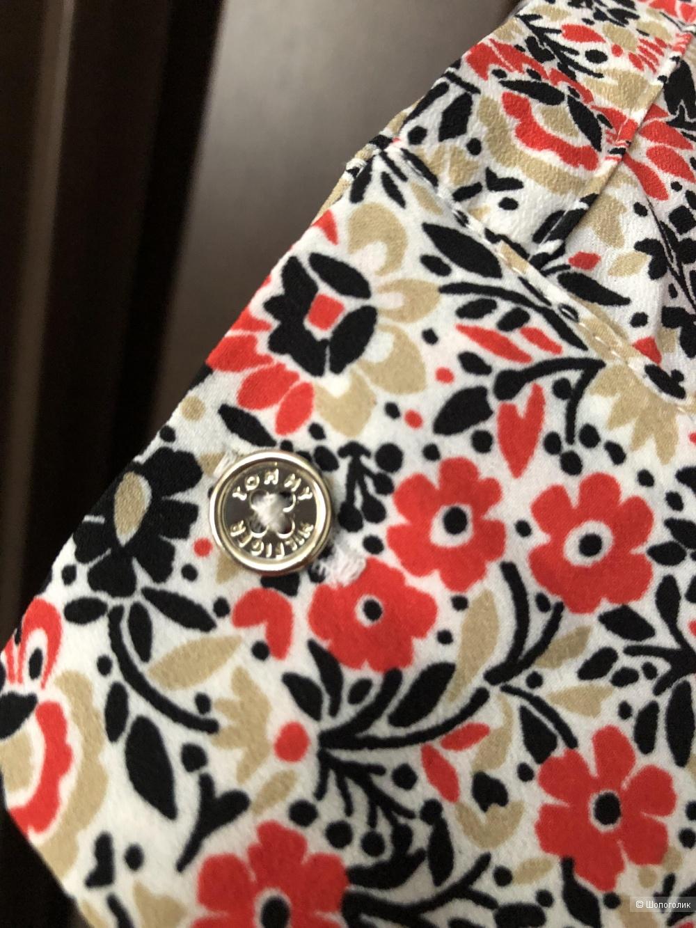 Рубашка Tommy Hilfiger 52/54 рос
