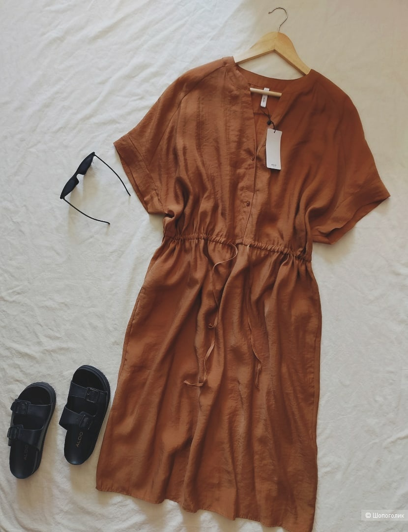 Платье Mango размер  М /  L / XL