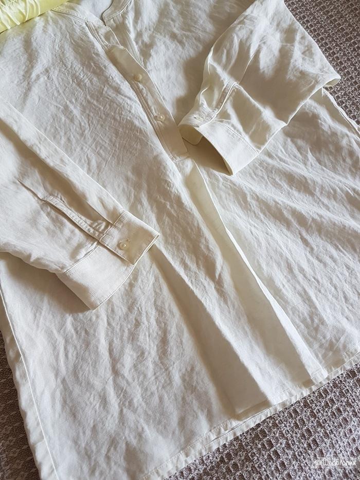 Блузка Uniqlo S-M