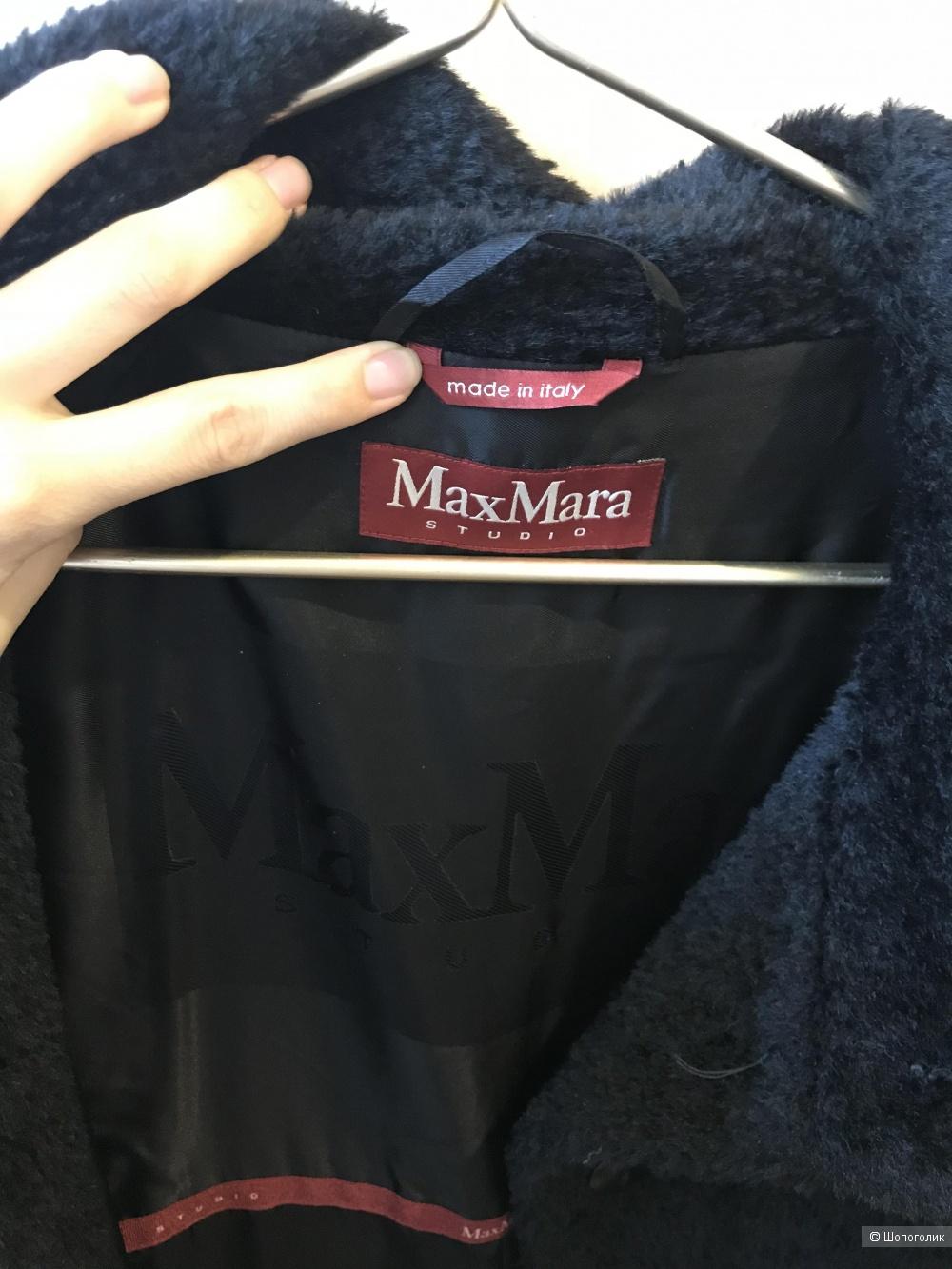 Пальто Max Mara IT 38