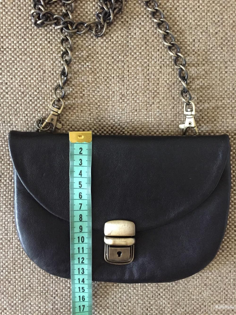 Сет сумка и кошелёк  Asya Malbershtein One size