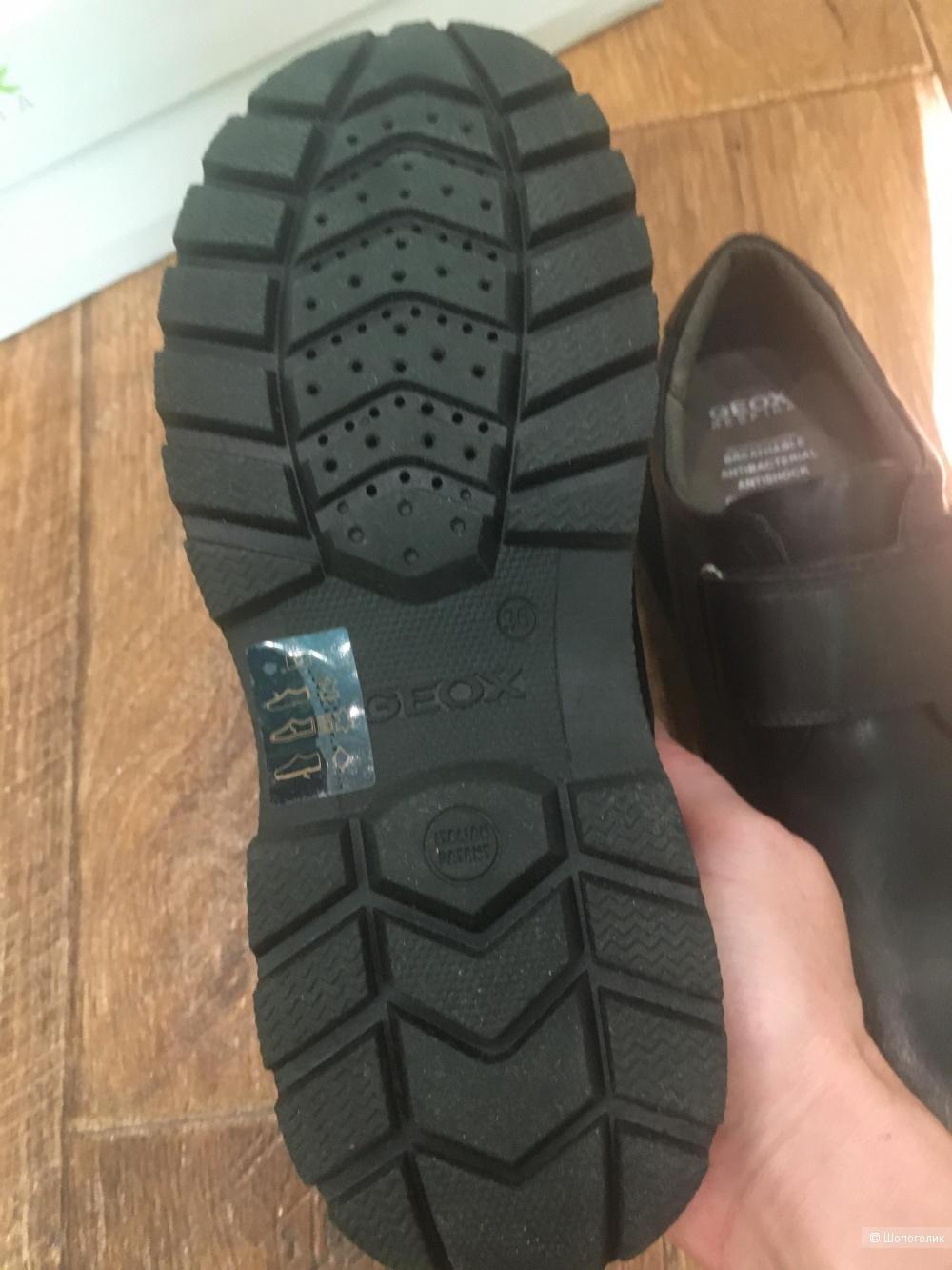 Ботинки Geox 36 размер