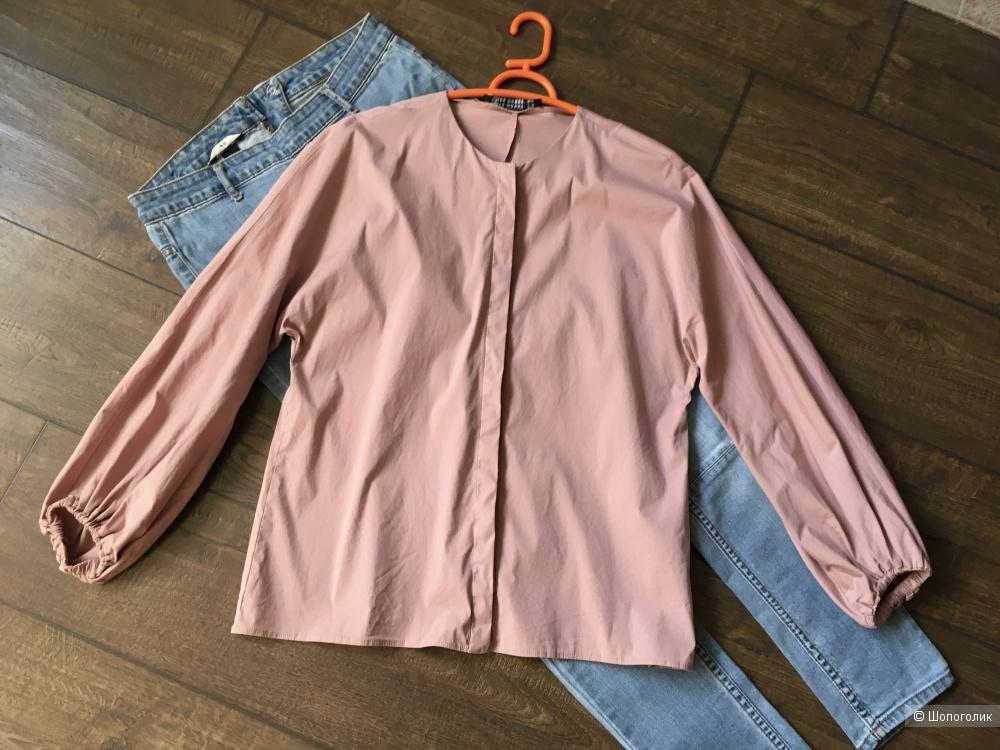 Блузка Zara размер 46-48