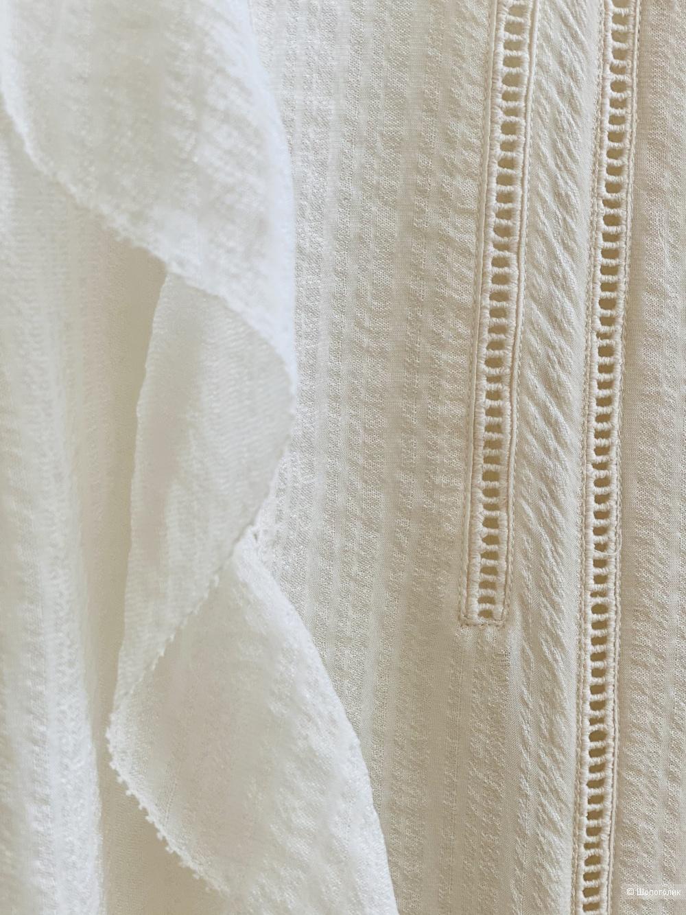 Блузка Massimo Dutti размер 40