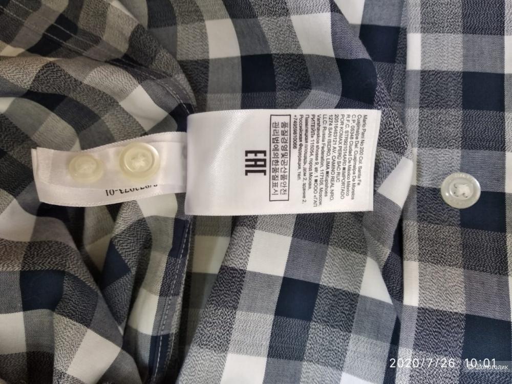 Рубашка Banana Republic, размер М