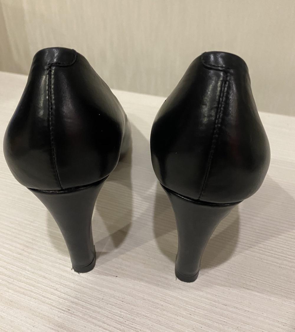 Туфли paolo conte р. 35