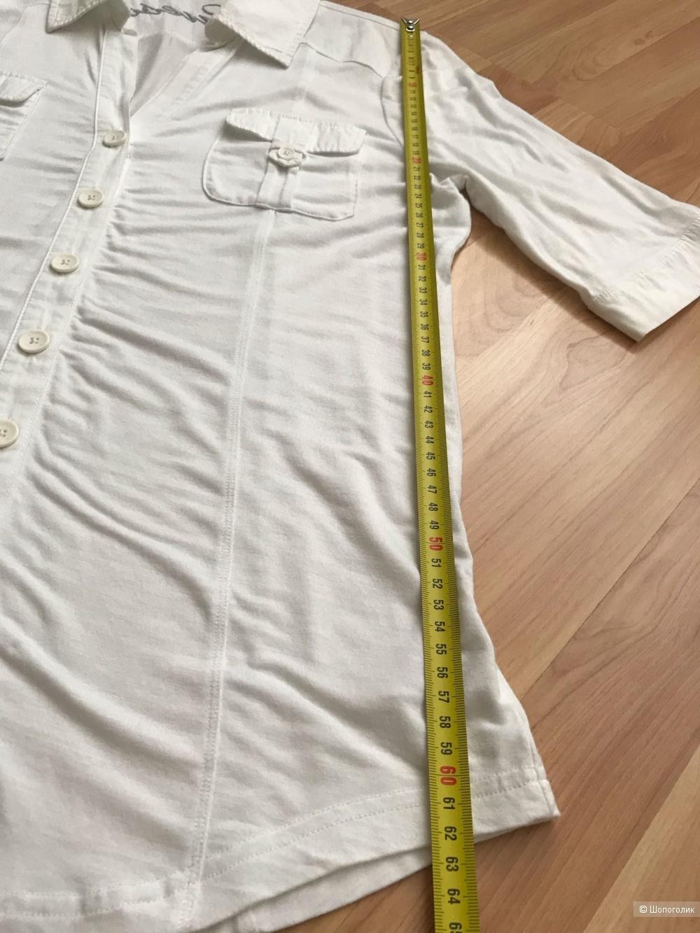Блуза - рубашка Guess, размер M - L