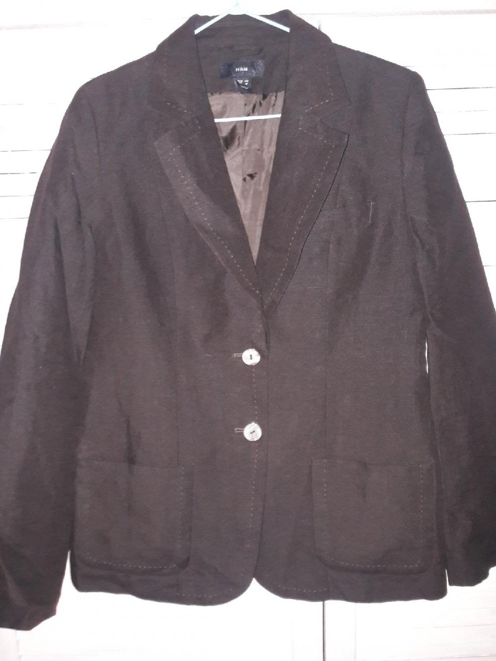 Пиджак H & M р.46