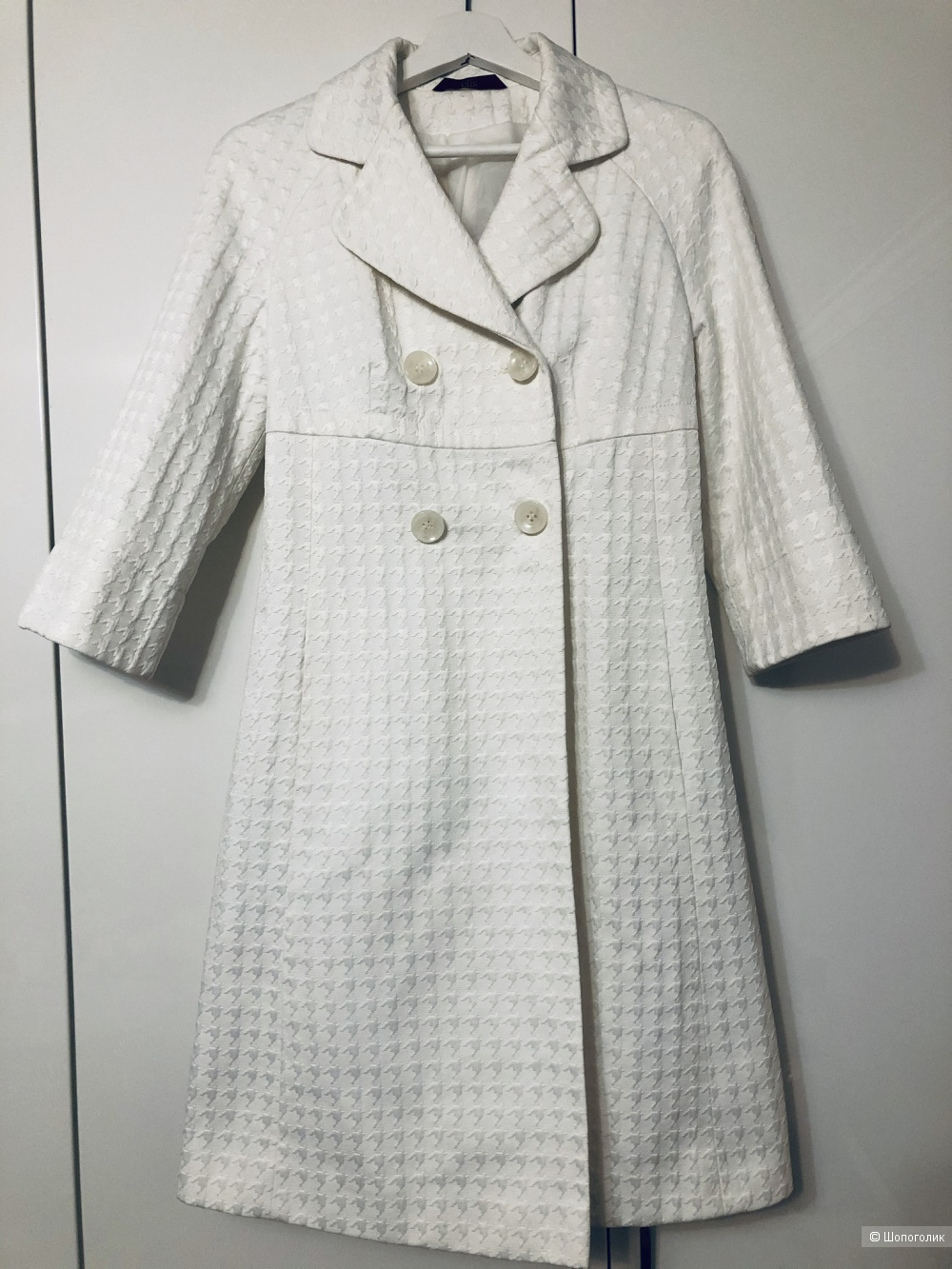 Пальто Elis, размер 44-46