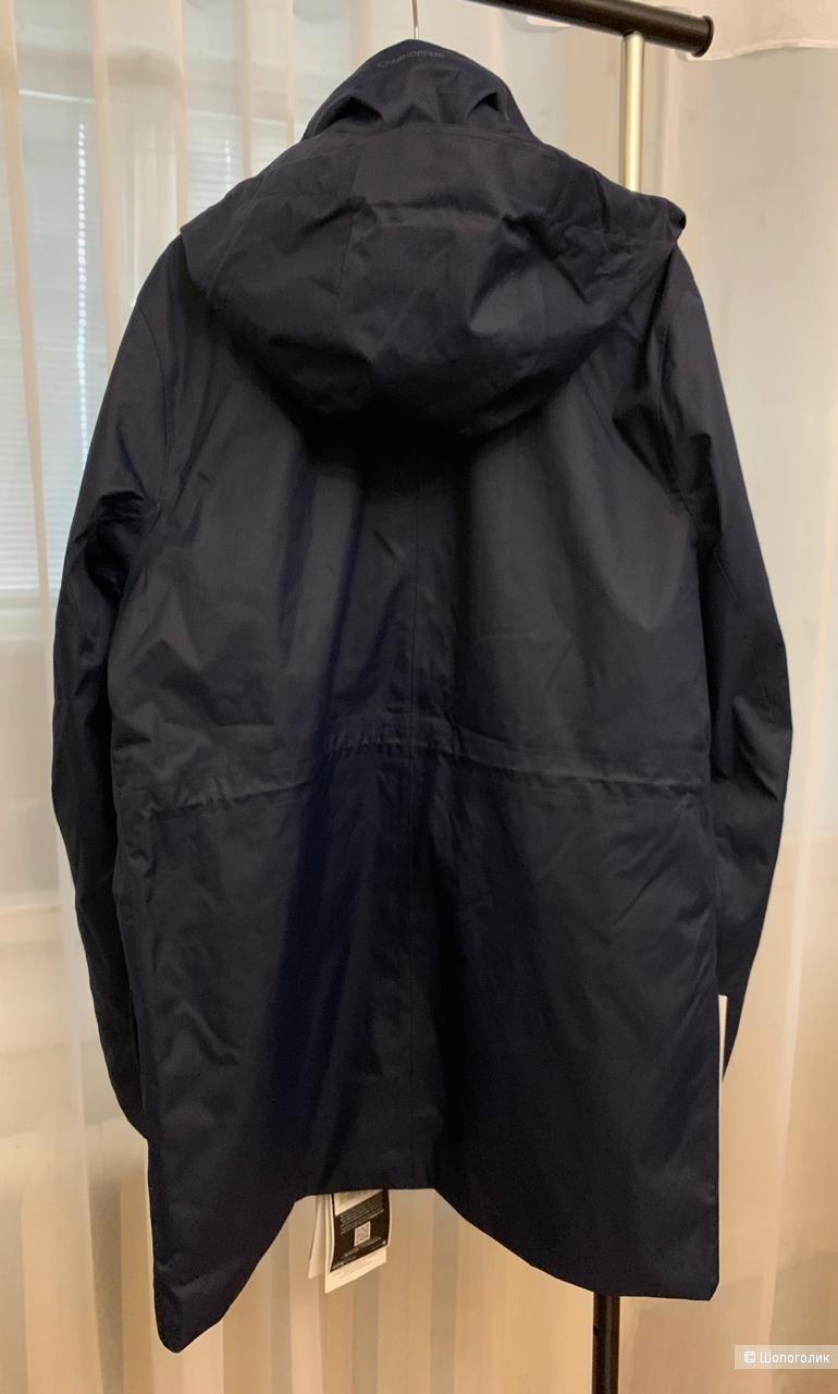 Graghoppers мужская куртка 48 р-р