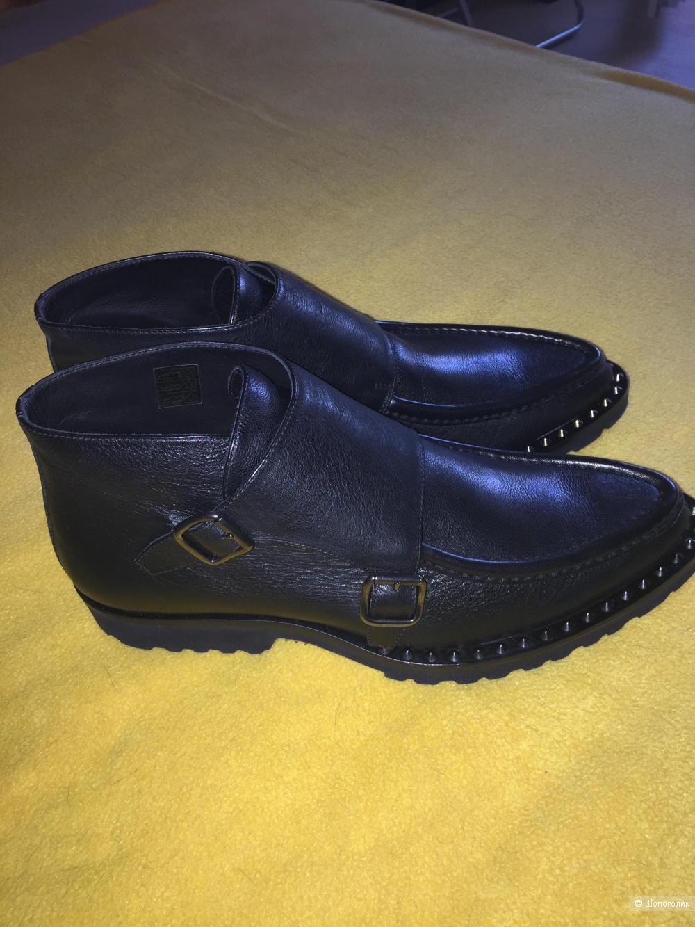 Мужские ботинки Dsquared р43