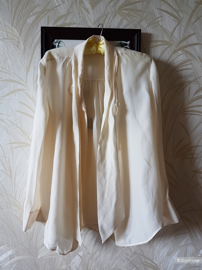 Рубашка Massimo Dutti 38 на 44-46-48