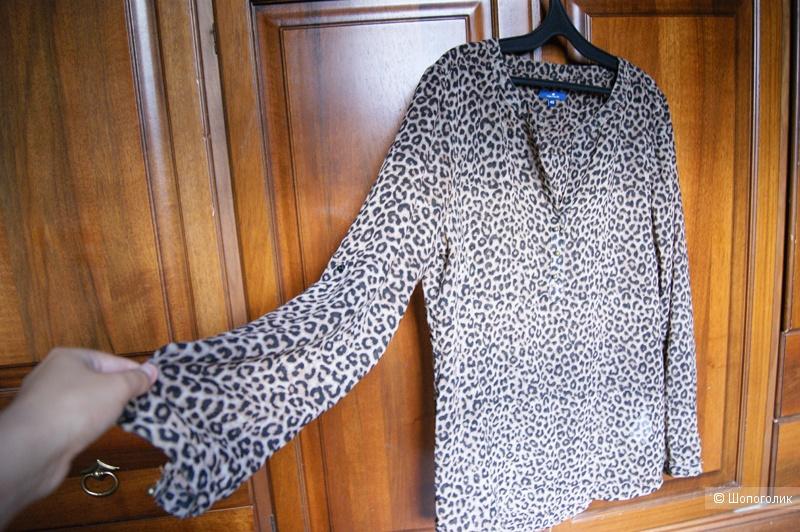 Блузка Tom Tailor 46 размер