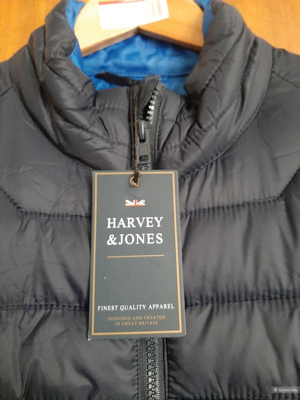 Куртка Harvey & Jones р.50