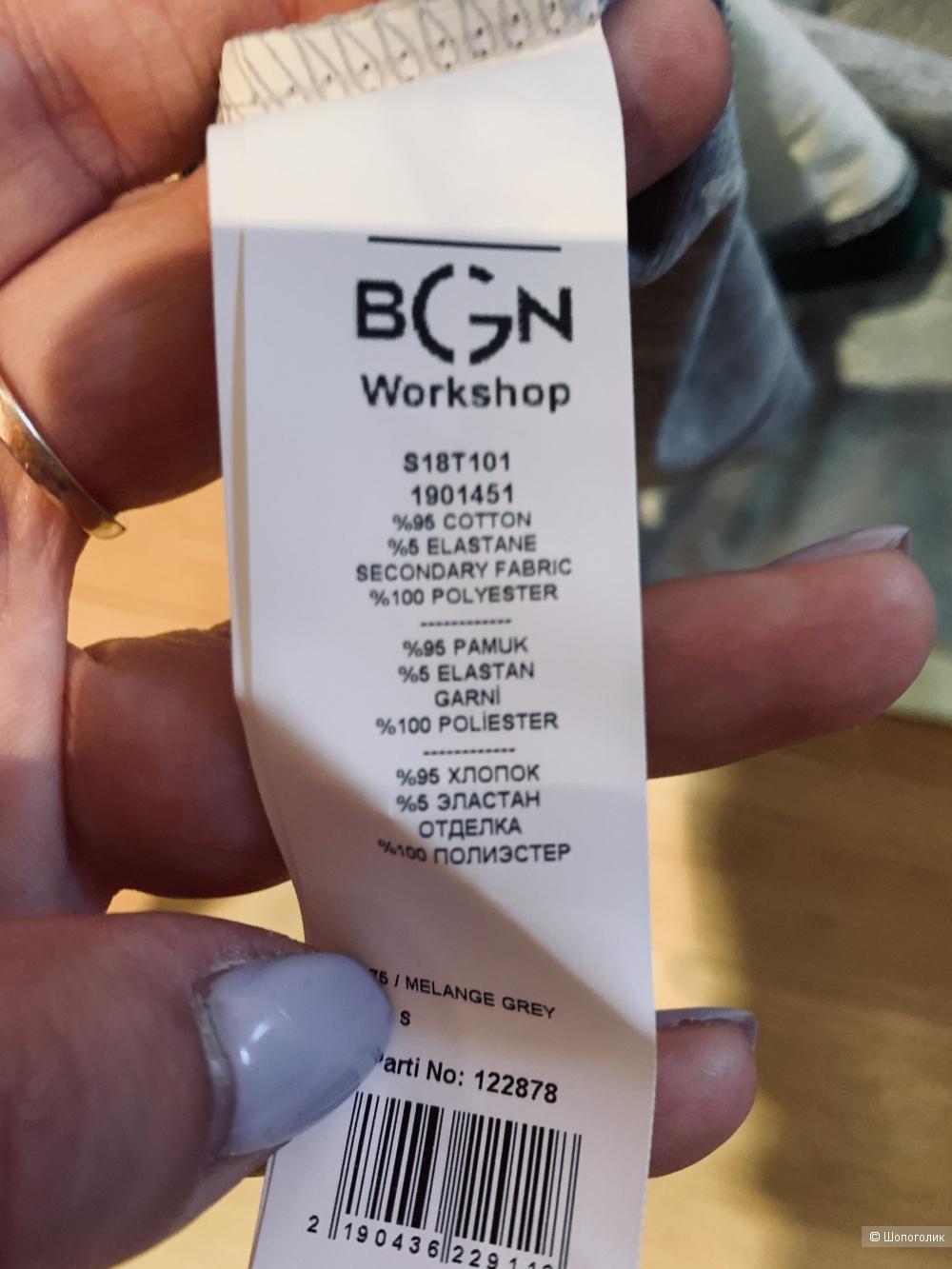 Блуза BGN Workshop S (M)