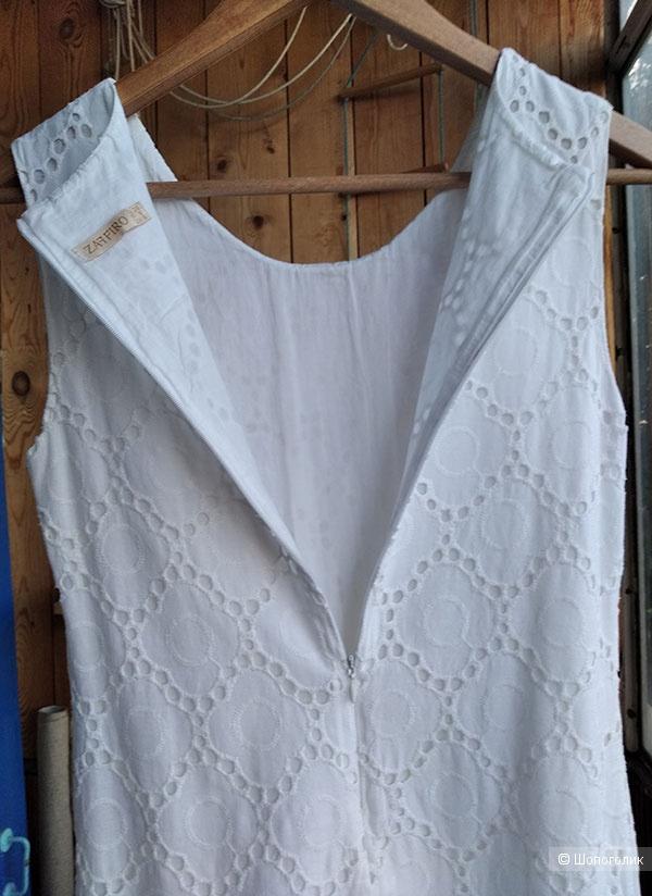 Платье ZAFFIRO, размер XS