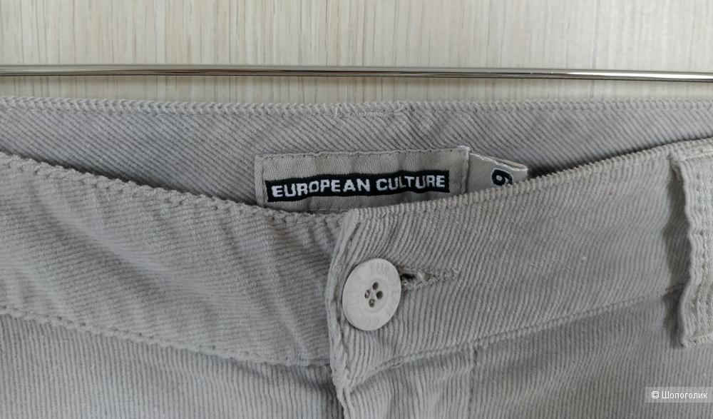 Брюки EUROPEAN CULTURE, размер 44-46