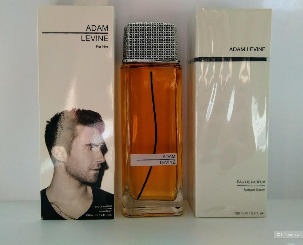 Adam Levine for Women (edp)  от 100мл