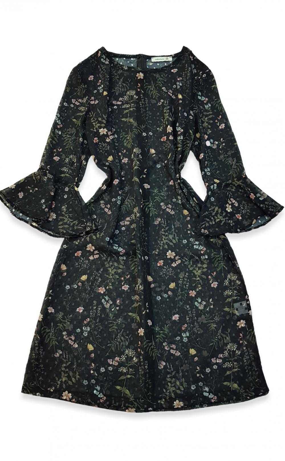 Платье Mademoiselle R 40/40+