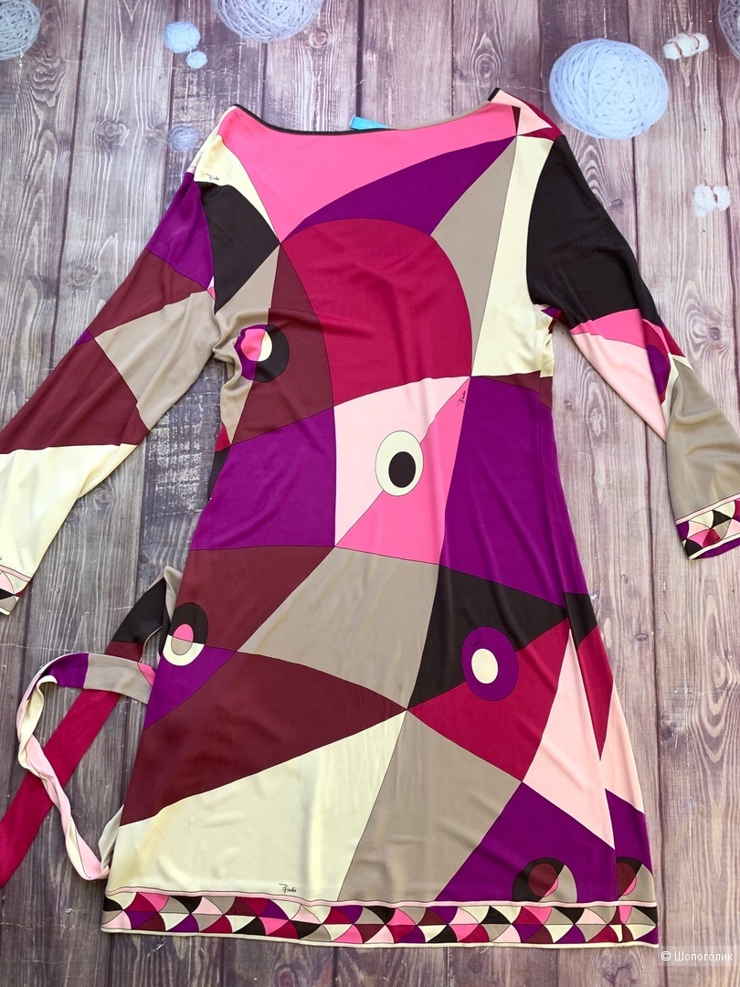 Платье от Emilio Pucci М