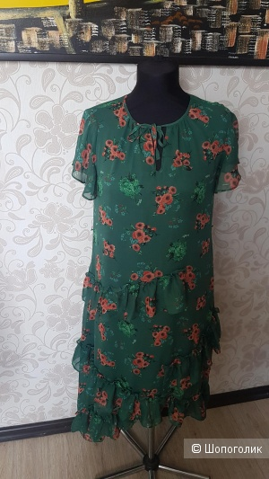 Платье, ONLY, 44-48