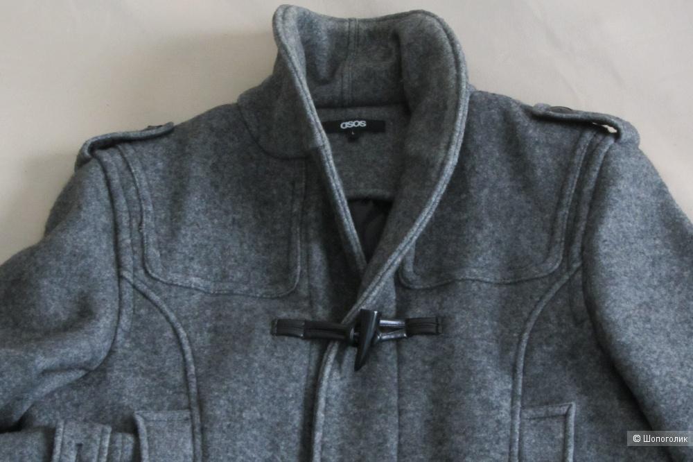 Дафлкот/куртка Asos размер L