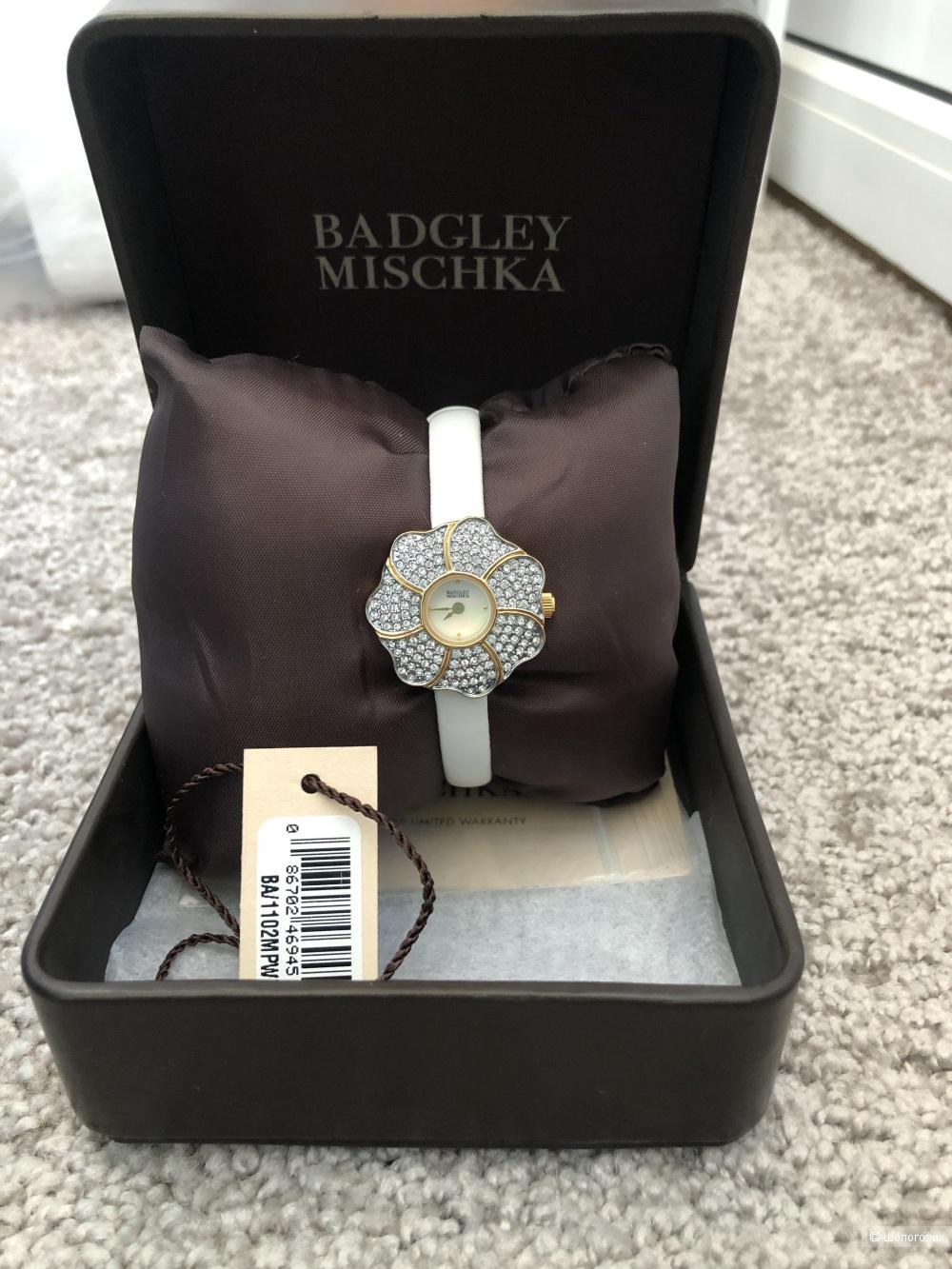 Женские часы Badgley Mischka